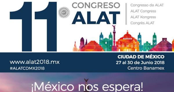 11 Congreso Alat