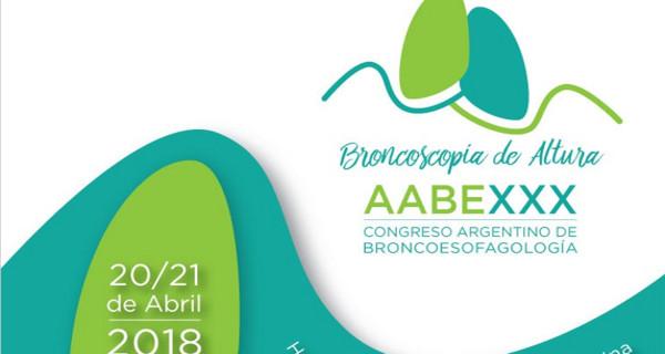 Congreso Argentino de Broncoesofagología