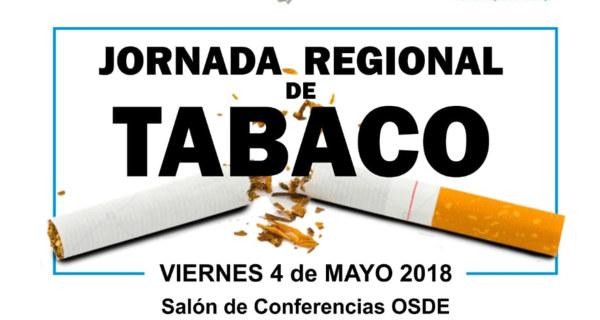 Jornada Regional de Tabaco
