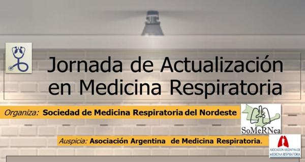 Jornada de Actualización en Medicina Respiratoria